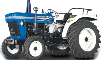 Agriculture Vehicles-Tractors-Balwan 330 full