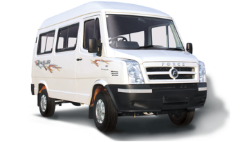 Light Commerical Vehicles-Traveller 3050 full