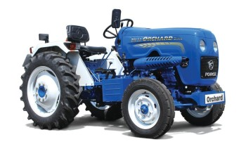 Agricultural Vehicles-Tractors OX-25(Orchard DLX) full