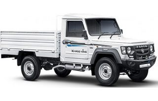 Multi Utility Vehicles – Kargo King Star full